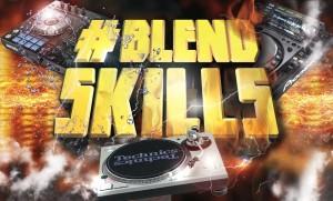 blend skills
