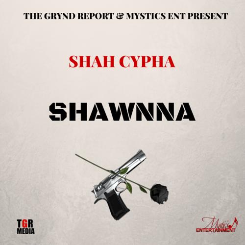 SHAWNNA COVER