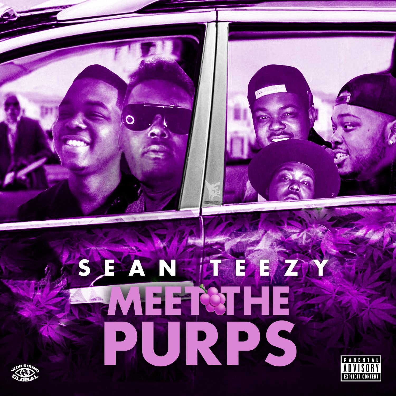 meet the purps