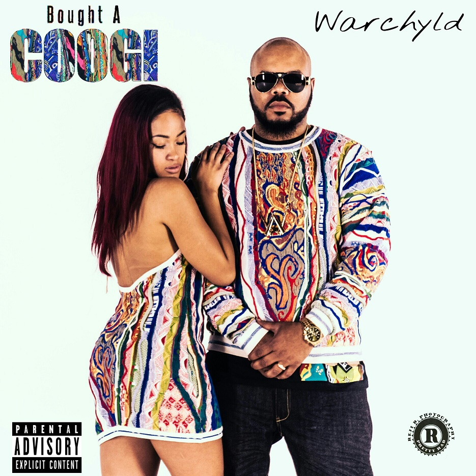 #Warchyld bought A #Coogi #Artwork #Official