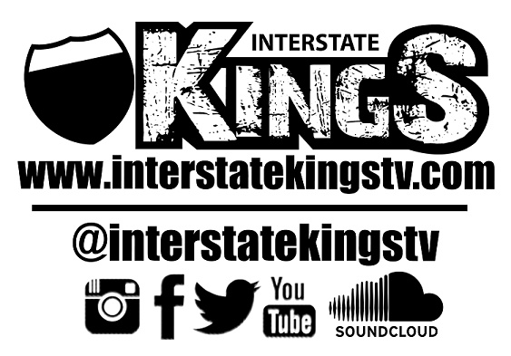 Interstate Kings Social Logo