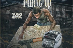 Yung Gwapa Returns With New Single Run It Up