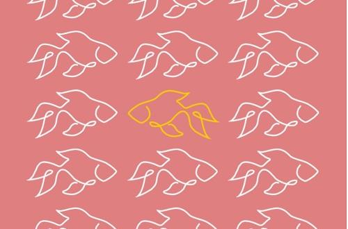 Pat Ryan- Goldfish