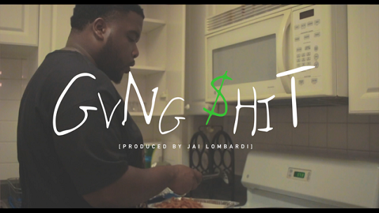 ​[Video] ​$L Domo - GVNG $HIT ​(​Prod by Jai Lombardi​)​ @StakNLoot703