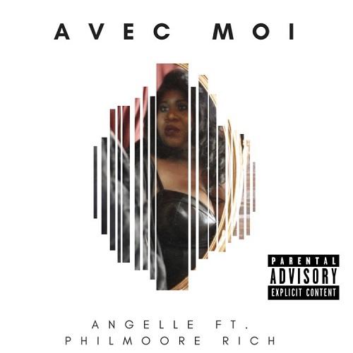 [New Music] Avec Moi - Angelle Ft. Philmoore Rich Prod by  iamkbeatz @angelledasinger
