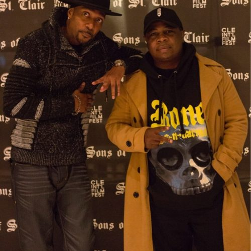 "Krayzie Bone & Big Heff looking for artist for ""Cleveland is the City"" Project"