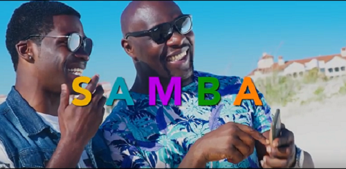 Tamba Hali - SAMBA (Official Music Video) @TambaHali91