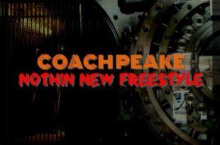 Coach Peake
