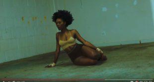 [Video] Charity Linique 'Apesh**t' (Remix)