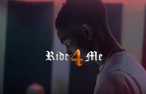 [New] Big40 x YK Osiris-Ride 4 Me(Official Music Video) @Big406300k