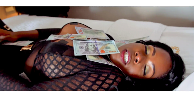 [Video] @moneymoaniemoe 'Catch It'