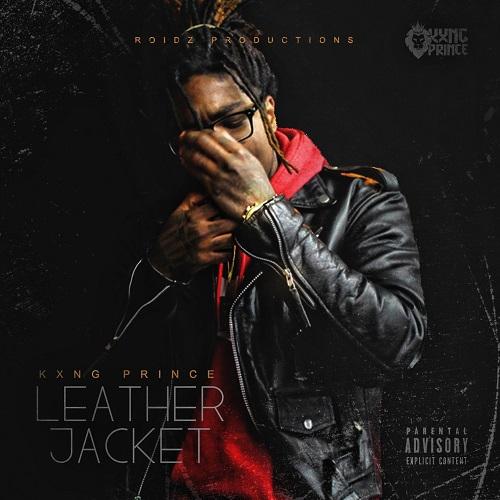 [New Video]- Kxng Prince- Leather Jacket @KxngPrince